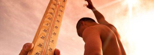 Тепловой удар: первая помощь и профилактика