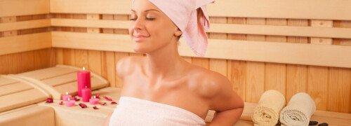 Полезна ли баня для здоровья?