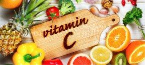Зачем нужен витамин С?