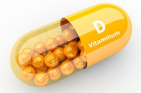 Зачем нужен витамин D?
