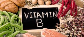 Витамины группы В - пища для размышлений