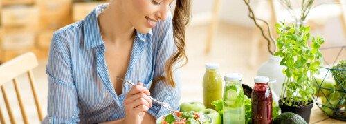 Популярные мифы о питании
