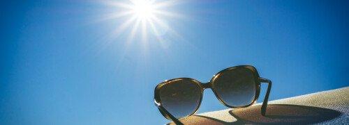 Первая помощь при тепловом и солнечном ударе